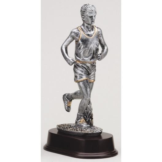 Runner, Male