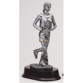 Runner, Female