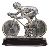 Racing Bike Resin, Male