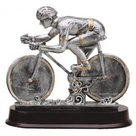 Racing Bike Resin, Male