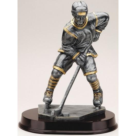 "Male Hockey Resin - 13"""