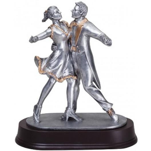Dance Couple Resin