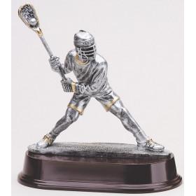 Lacrosse Shooter, Male
