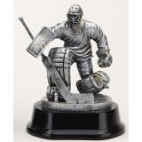 Hockey Goalie, Male