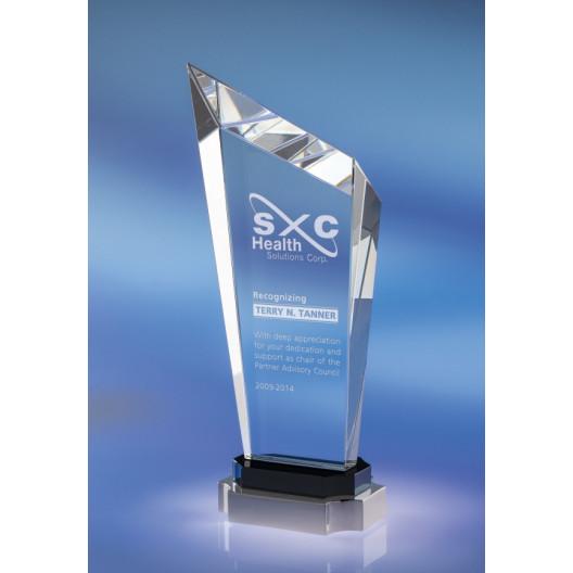 Steadfast Award