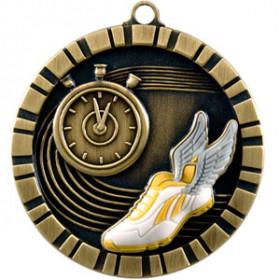 3D Medal - TRACK