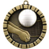 3D Medal - VOLLEYBALL