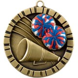 3D Medal - CHEER