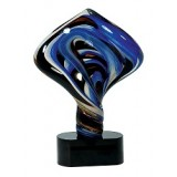 Premier Art Glass Award - 11.5""
