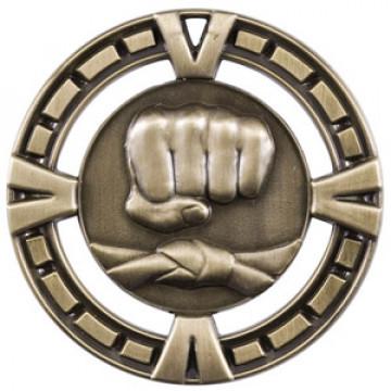 BG-411 Martial Arts