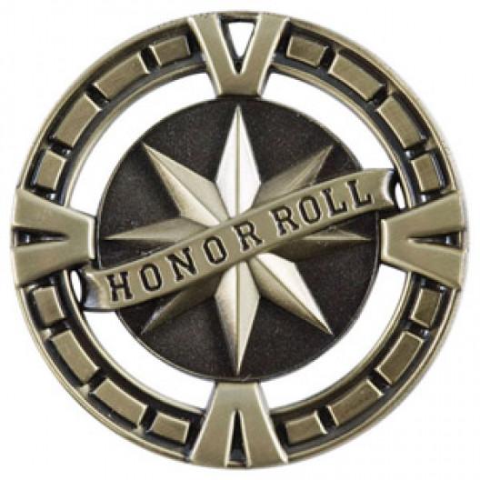 BG-465 Honor Roll