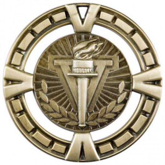 BG-401 Victory Medal