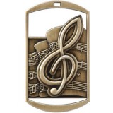 Dog Tag - Music