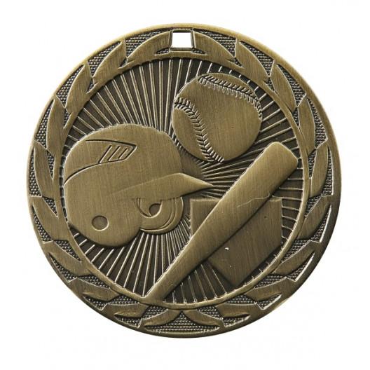 FE Medal - Baseball
