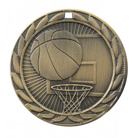 FE Medal - Basketball