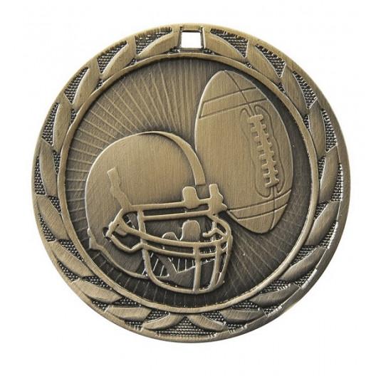 FE Medal - Football