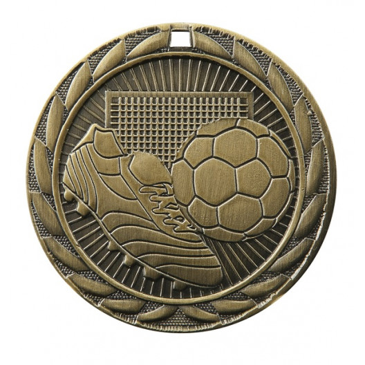 FE Medal - Soccer