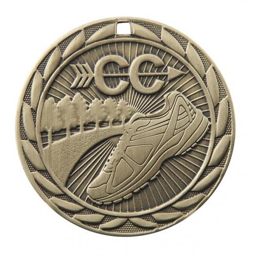 FE Medal - Cross Country