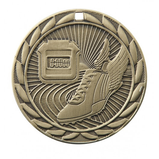 FE Medal - Track