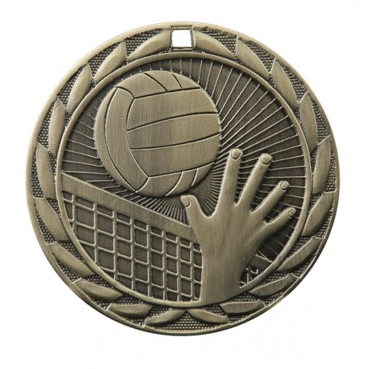 FE Medal - Volleyball