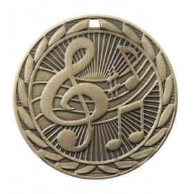 FE Medal - Music