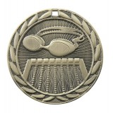FE Medal - Swimming