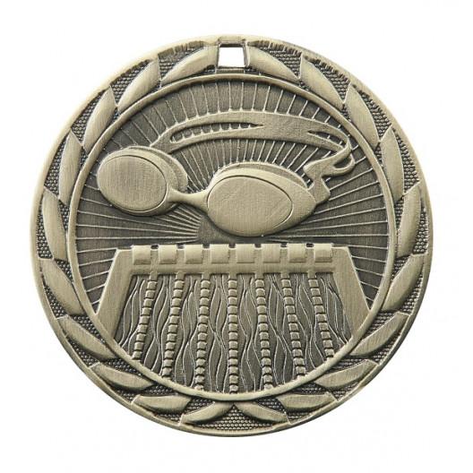 FE Medal - Swimming