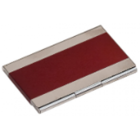 Metal Business Card Holder (GFT125)