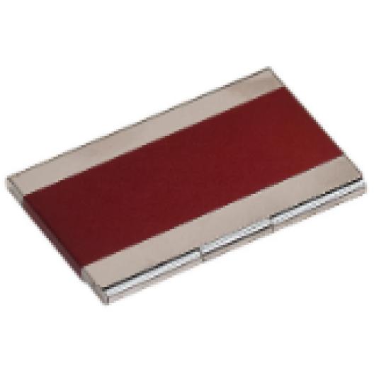 Metal Business Card Holder (GFT125)