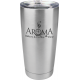 Insulated Tumbler - 20 oz. Stainless