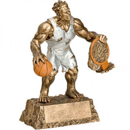 Monster Resin - Basketball