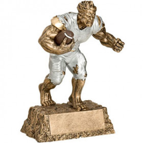 Monster Resin - Football