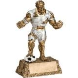 Monster Resin - Soccer