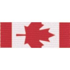 Neck Ribbon - Maple Leaf