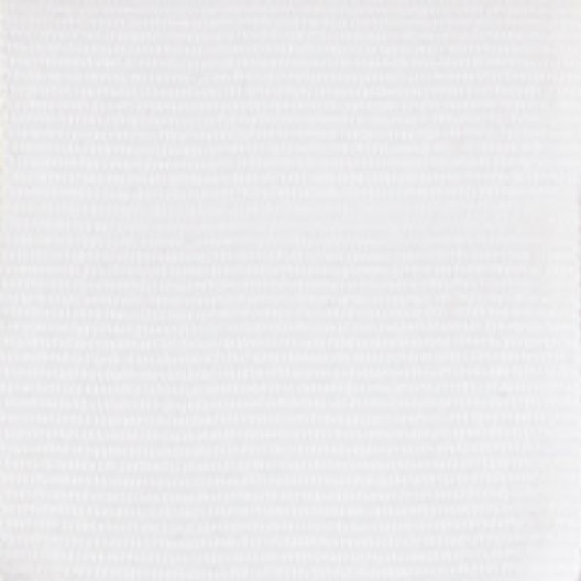 Neck Ribbon - White
