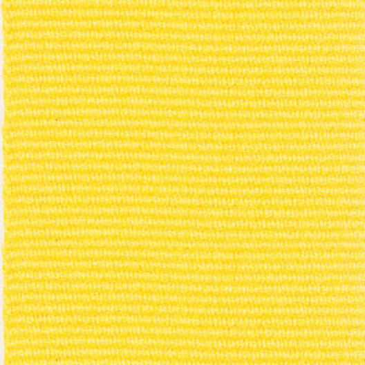 Neck Ribbon - Yellow