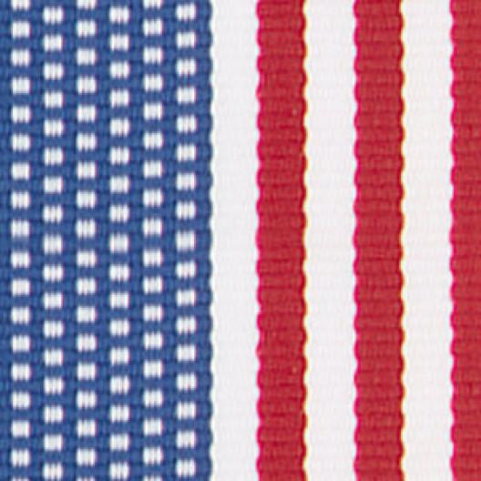 Neck Ribbon - Flag
