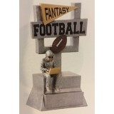 Fantasy Football Resin - 7""
