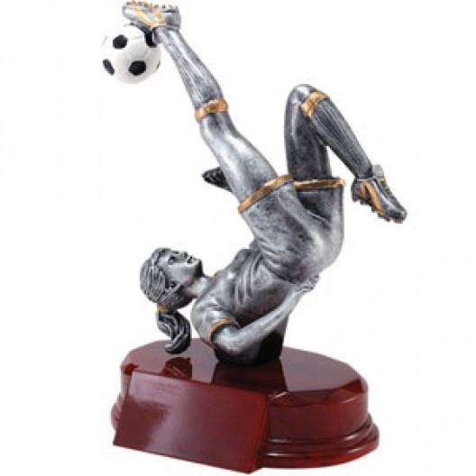 Soccer, Female