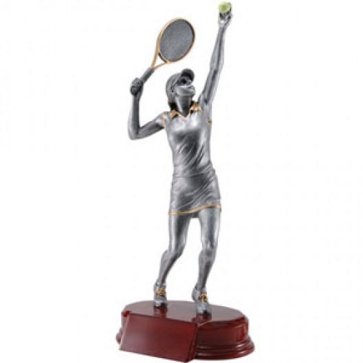 Tennis, Female
