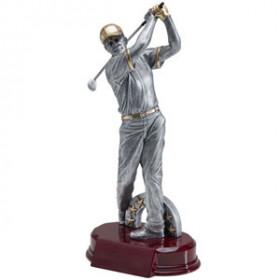 Golf, Male