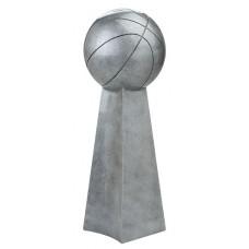 Basketball Championship Resin