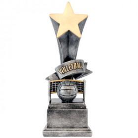 Star Resin - Volleyball