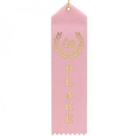4th Place Ribbon