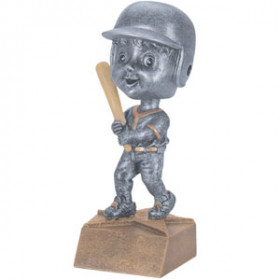 Bobblehead - Baseball, Male