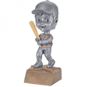 Bobblehead - Softball, Female