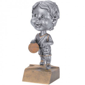 Bobblehead - Basketball, Male