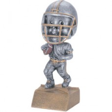 Bobblehead - Football, Male