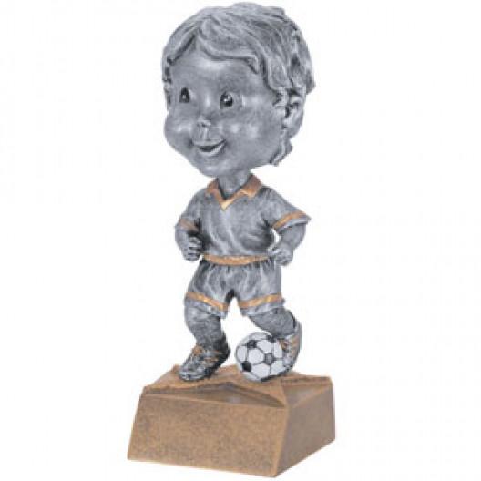 Bobblehead - Soccer, Male