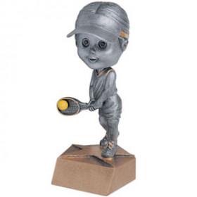 Bobblehead - Tennis, Female